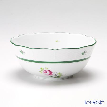 ヘレンド ウィーンのバラ 00365-0-00 ボウル 16cm