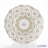 Herend Sable wind rose SPRG 00517-0-00 Plate 19 cm