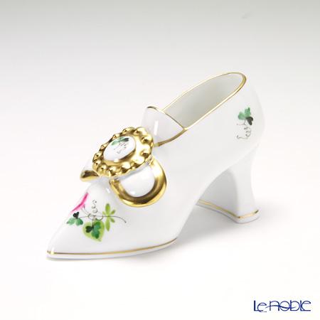 ヘレンド ウィーンのバラ シンプル 07586-0-00 ハイヒール 10cm