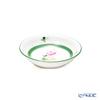Herend 'Vienna Rose / Vieille Rose de Herend' VRH 07755-0-00 Round Dish 7cm