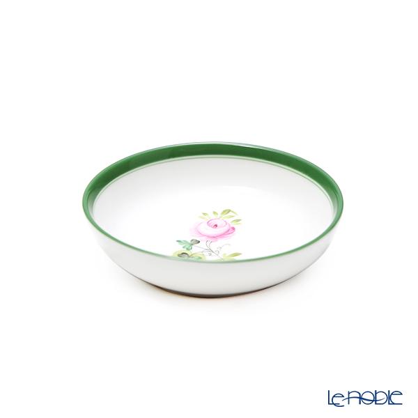 ヘレンド ウィーンのバラ VRH 07758-0-00 ラウンドディッシュ 8.5cm 小皿/豆皿