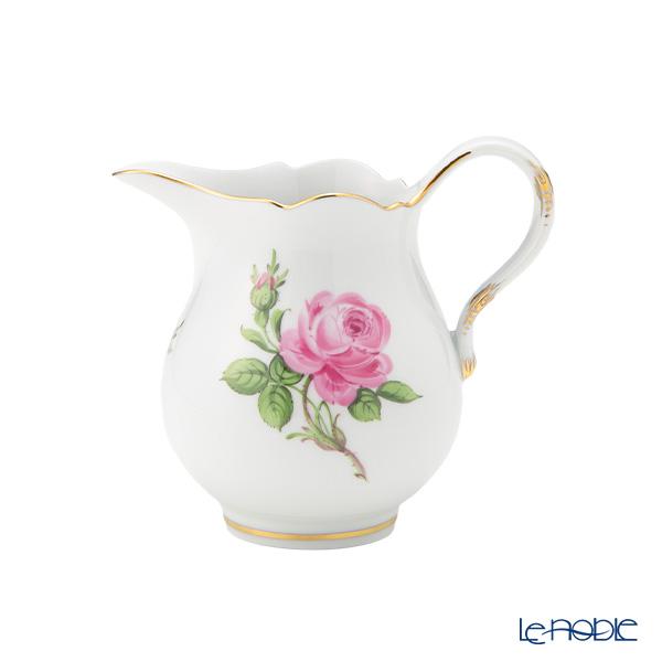マイセン(Meissen) ピンクのバラ 020110/00763クリーマー 9cm/150cc