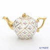 Herend Sable wind rose SPORG 20608-0-09 400cc teapot (rose)