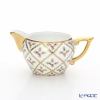 Herend Sable wind rose SPORG 20649-0-00 Creamer 100 cc