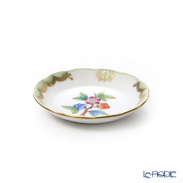 ヘレンド ヴィクトリア・ブーケ 00335-0-00 スモールディッシュ 8.5cm