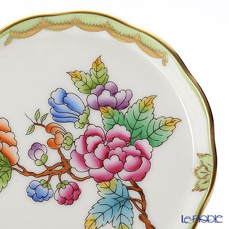 ヘレンド ヴィクトリア・ブーケ 00341-0-00プレート 10cm