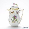 -Herend Victorian bouquet 00623-0-09 Coffee pot (rose) 800 cc