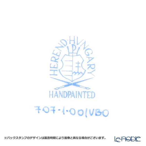 ヘレンド ヴィクトリア・ブーケ 00707-0-00モカカップ&ソーサー 150cc