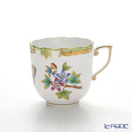 ヘレンド ヴィクトリア・ブーケ 00707-2-00 モカカップ 150cc