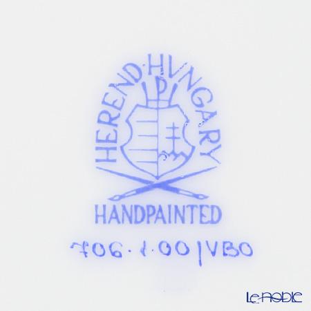 ヘレンド ヴィクトリア・ブーケ 00730-0-00ティーカップ&ソーサー(兼用) 200cc
