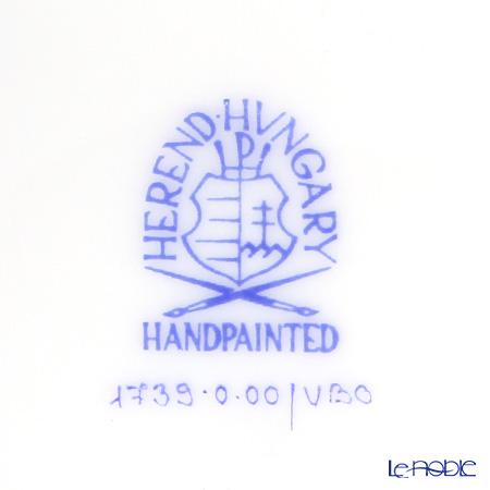 ヘレンド ヴィクトリア・ブーケ 01739-0-00マグ M 200cc