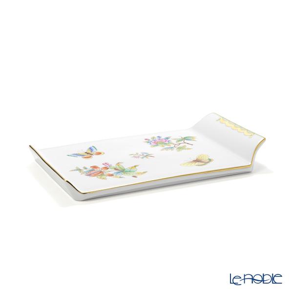 ヘレンド ヴィクトリア・ブーケ 02459-0-00 トレイ 20cm