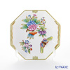 -Herend Victorian bouquet VBO 04304-1-00 Small plate (octagonal) 13.5 cm