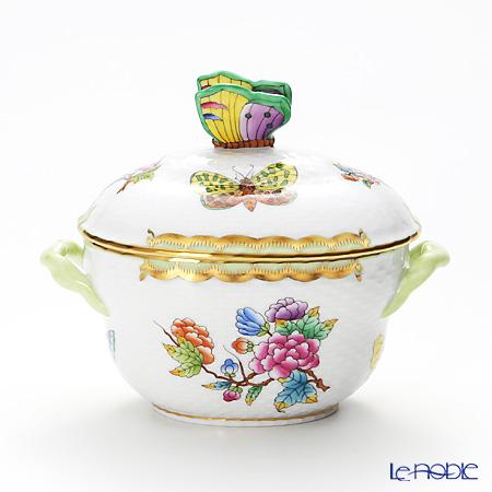 ヘレンド ヴィクトリア・ブーケ 06012-0-17 ボックス(チョウ)