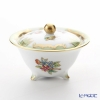 -Herend Victorian bouquet VBO 06193-0-15 Box (lid) 5 cm