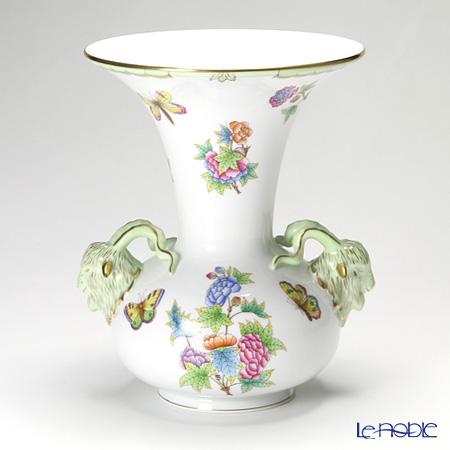 ヘレンド ヴィクトリア・ブーケ 06657-0-41ベース 26cm