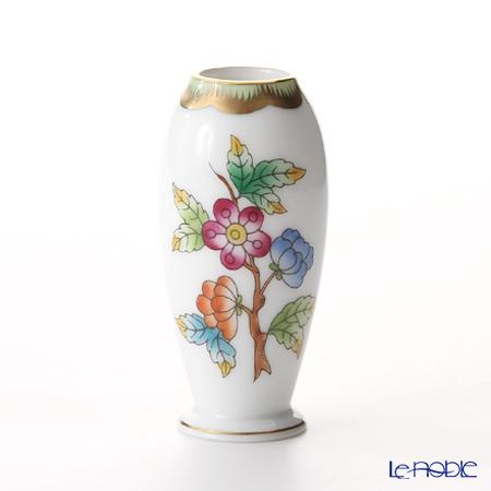 ヘレンド ヴィクトリア・ブーケ 07014-0-00 ミニチュアベース 6.5cm