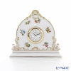 -Herend Victorian bouquet VBO 08083-0-00 Clock 12.5 cm