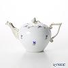 Herend blue Garland PBG 00608-0-09 400cc teapot (rose)