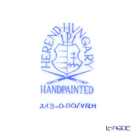 ヘレンド ウィーンのバラ 00213-0-00ファンシーディッシュ 19.5cm