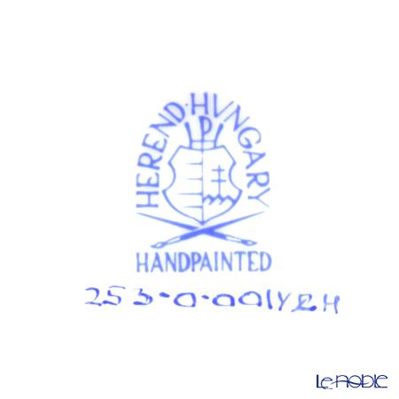 ヘレンド ウィーンのバラ 00253-0-00/253ジャム・マーマレード 14cm