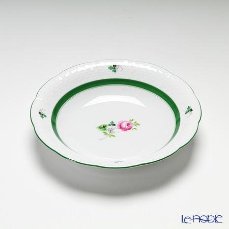 ヘレンド ウィーンのバラ 003290-0-00 フルーツボウル 14.5cm