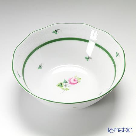 ヘレンド ウィーンのバラ 00360-0-00 ボウル 20cm