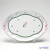 ヘレンド ウィーンのバラ 00400-0-00/400パーティートレイ 38cm