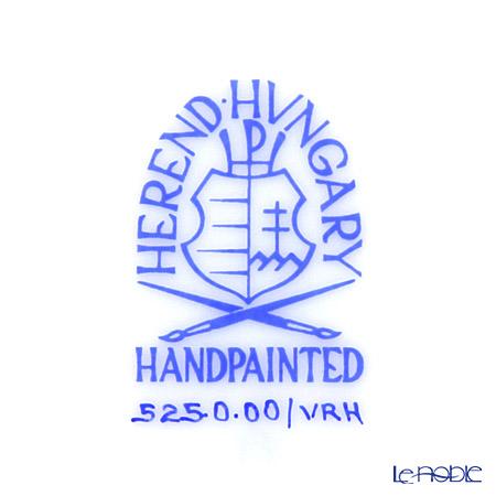 ヘレンド ウィーンのバラ 00441-0-00/443オードブルセット 25cm