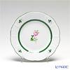 ヘレンド ウィーンのバラ 00512-0-00/512プレート 12.5cm スモール