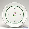 ヘレンド ウィーンのバラ 00524-0-00/524プレート 25cm