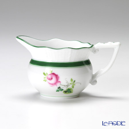 ヘレンド ウィーンのバラ 00645-0-00/645クリーマー 80cc