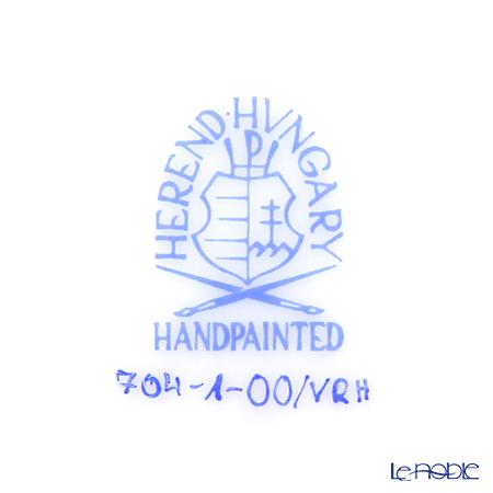 ヘレンド ウィーンのバラ 00704-0-00/704ティーカップ&ソーサー 200cc
