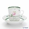 ヘレンド ウィーンのバラ 00713-0-00/713チョコレートカップ&ソーサー