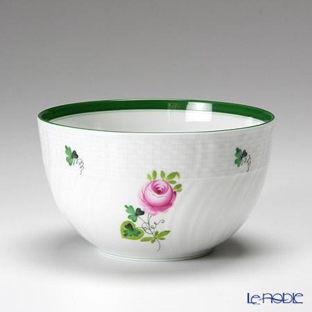 ヘレンド ウィーンのバラ 01365-0-00/1365 スラップボウル 12cm