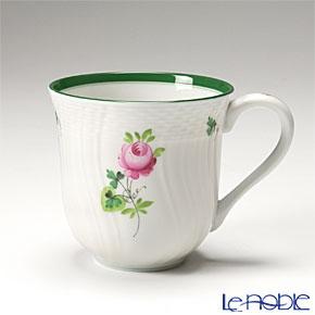 Herend 'Vienna Rose / Vieille Rose de Herend' VRH 01729-0-00 Mug 250ml