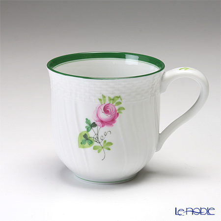Herend 'Vienna Rose / Vieille Rose de Herend' VRH 01739-0-00/1739 Mug 200ml (M)