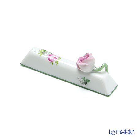 ヘレンド ウィーンのバラ 02276-0-09 ナイフレスト(ローズ)