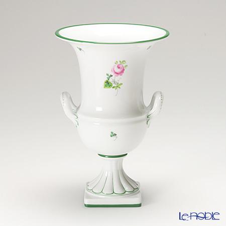 ヘレンド ウィーンのバラ 06431-0-00/6431 ベース 24cm