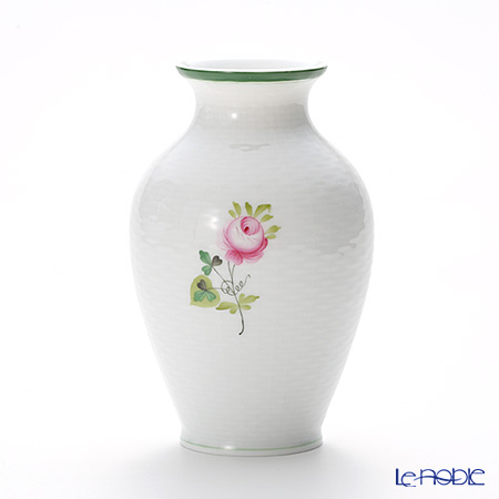ヘレンド ウィーンのバラ 6763-0-00 ベース 14.5cm
