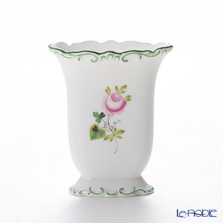 ヘレンド ウィーンのバラ 6782-0-00 ベース 9.1cm