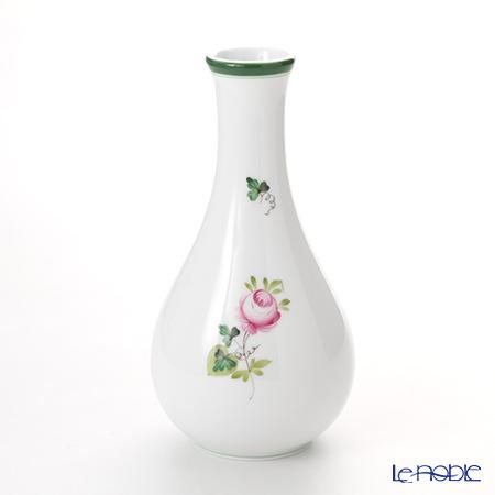 ヘレンド ウィーンのバラ 07052-0-00ベース 15.5cm
