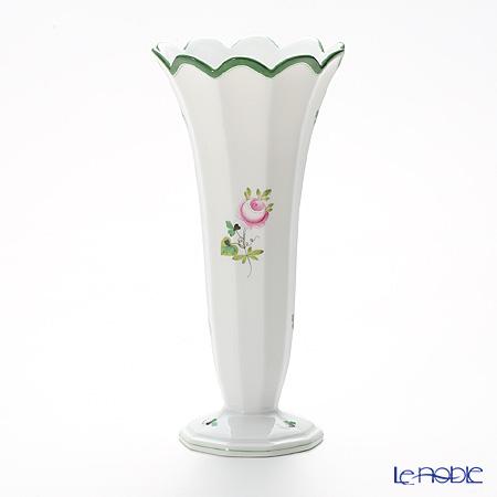 ヘレンド ウィーンのバラ 07075-0-00 ベース 22cm