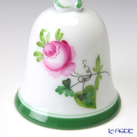 ヘレンド ウィーンのバラ 08018-0-19ディナーベル