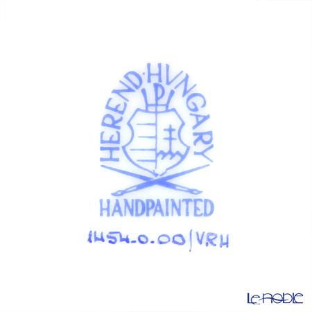 Herend 'Vienna Rose / Vieille Rose de Herend' VRH 001453/01454 Tea Strainer with Bowl