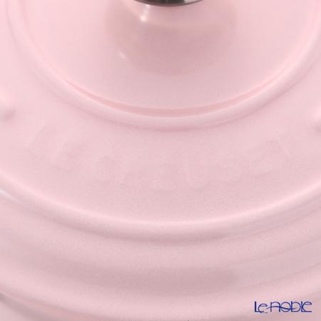 ル・クルーゼ(LeCreuset) シグニチャーココットロンド20cm シフォンピンク