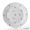 Herend millefleur MF 00524-0-00 Plate 25 cm