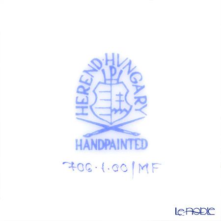 ヘレンド ミルフルール MF 00730-0-00/730ティーカップ&ソーサー(兼用) 200cc