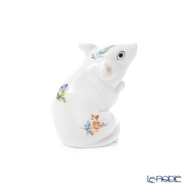 ヘレンド ミルフルール MF 15304-0-00 ネズミ