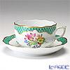 ヘレンド ハイランドフラワー TF 00724-0-00/724ティーカップ&ソーサー 200cc